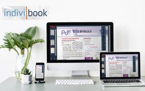 Indivibook e-Book