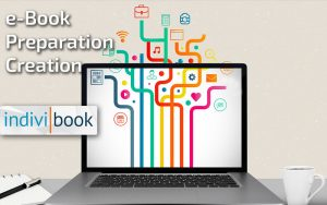 e-Book Preparation Creation