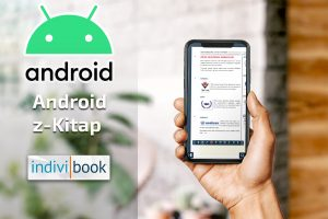 Android z Kitap