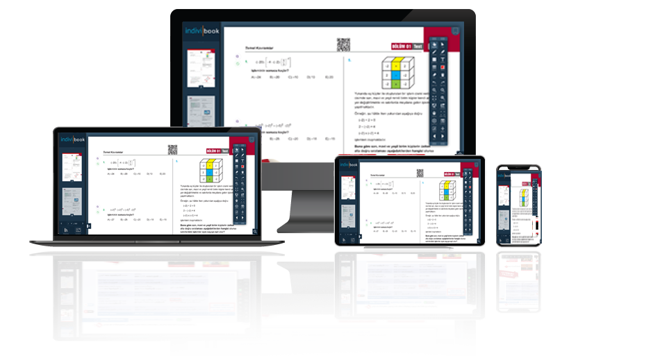 All devices e-book